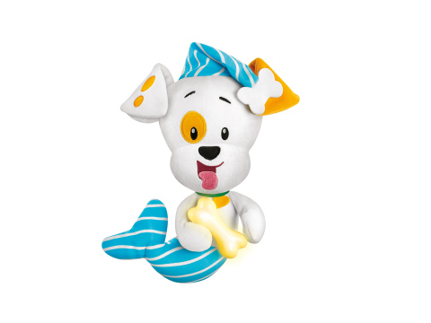 Fisher-Price(R) Lullaby Bubble Puppy (Photo: Business Wire)
