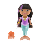 Dora the Explorer Swimming Mermaid Dora (Photo: Business Wire)