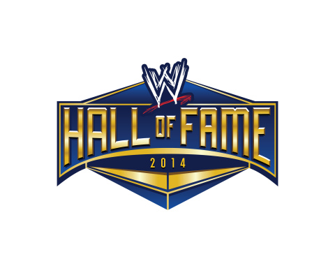 The 2014 WWE Hall of Fame Induction Ceremony will air live on Saturday, April 5 at 9 pm ET.