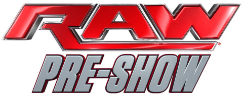 Raw Pre-Show will air each week and premieres on Monday, February 24 at 7:30 pm ET.