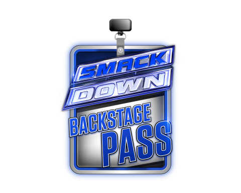 WWE SmackDown Backstage Pass will air each week immediately following SmackDown. The premiere will air on Friday, February 28 at 10 pm ET.