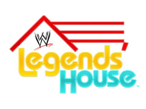 Legends House premieres on Thursday, April 10 at 8 pm ET.