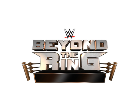 Beyond the Ring premieres on Saturday, March 1 at 8 pm ET.