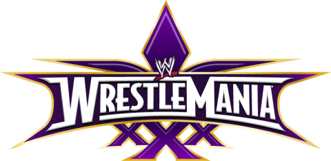 WrestleMania 30 will air live on Sunday, April 6 at 7 pm ET.