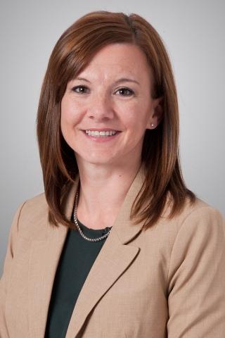 Lauren M. VanDuser, Cardinal Bank, Vice President and Real Estate Loan Officer (Photo: Cardinal Bank)