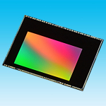 "Toshiba: ""T4K82"", a 13-megapixel BSI CMOS image sensor with high speed video technology for smartphones and tablets (Photo: Business Wire)"