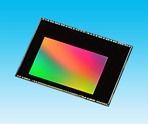 """Toshiba: """"T4K82"""", a 13-megapixel BSI CMOS image sensor with high speed video technology for smartphones and tablets (Photo: Business Wire)"""