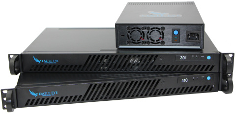 Eagle Eye Networks Security Camera VMS Bridge (Photo: Business Wire)