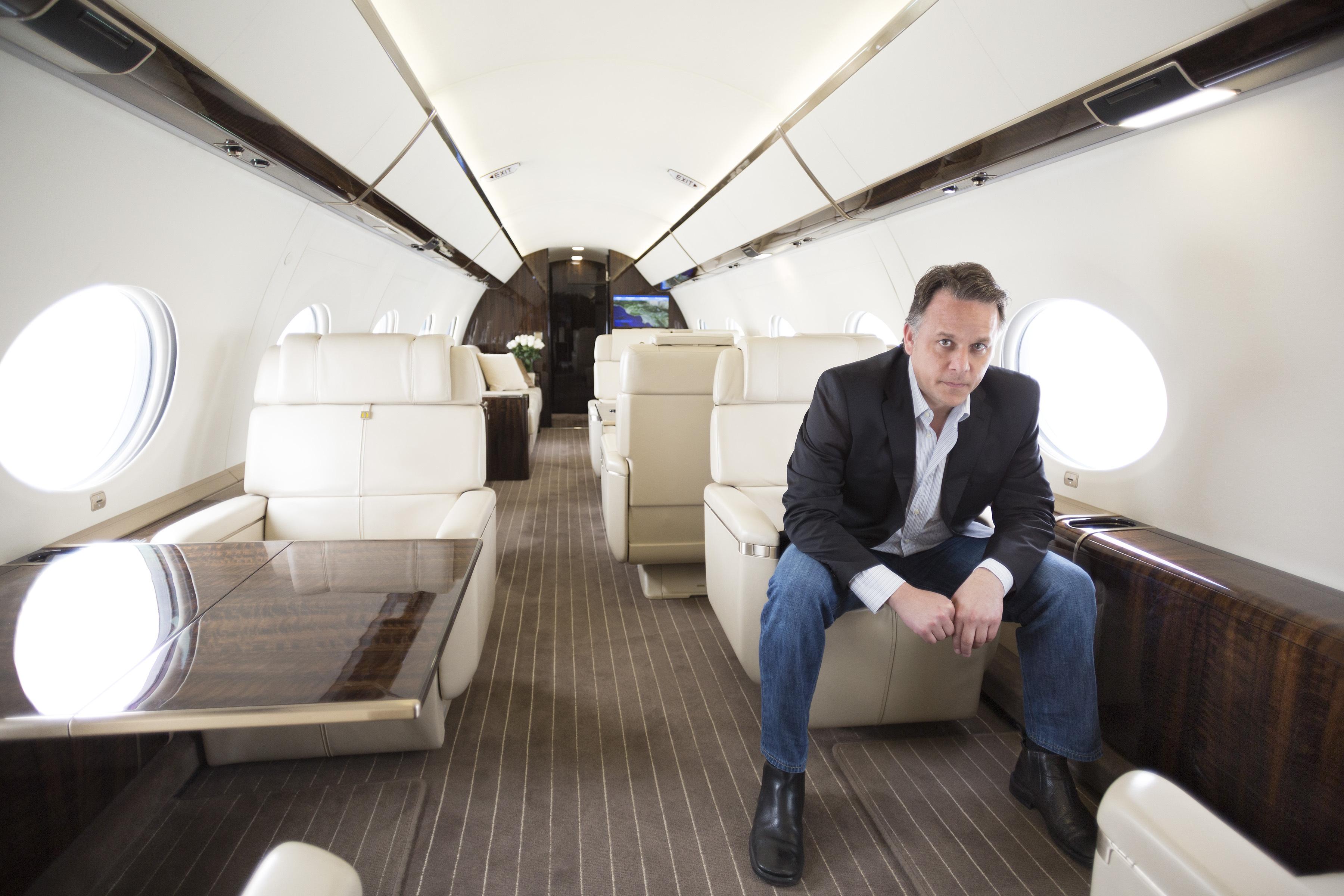 Jet Edge completes sale of a Gulfstream G650 adding Longest Range