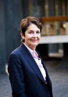Zoosk Adds New Board Member Aida Alvarez (Photo: Business Wire)