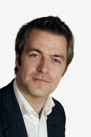 Peter Cassidy Joins Applicaster as VP Europe (Photo: Business Wire)