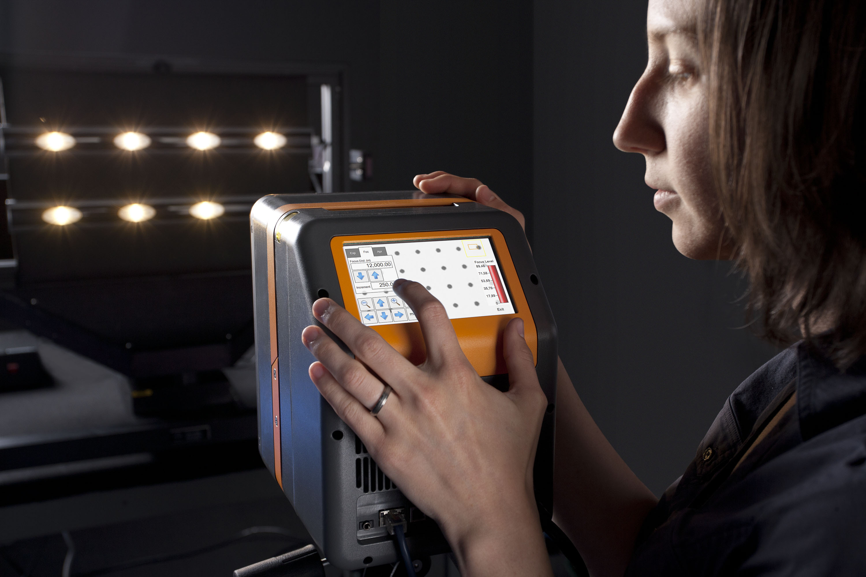 Radiant Zemax to Showcase Integrated Measurement and Modeling Solutions for Lighting Manufacturers at Light + Building 2014 (Photo: Business Wire)