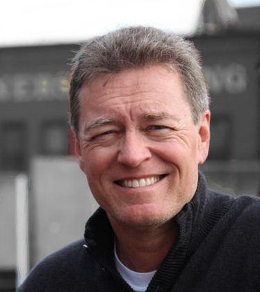 Jeff Heiser, US Navy Veteran (Photo: Business Wire)