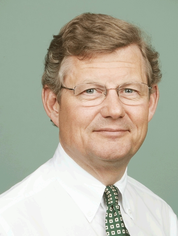 Jacob Wallenberg (Photo: Business Wire)