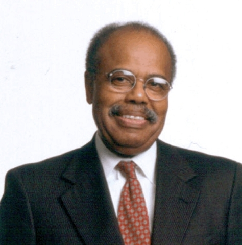 Donald F. McHenry (Photo: Business Wire)