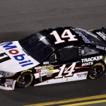 Tony Stewart returns to racing at Daytona again with the support of ExxonMobil and Mobil 1. (Photo: Business Wire)