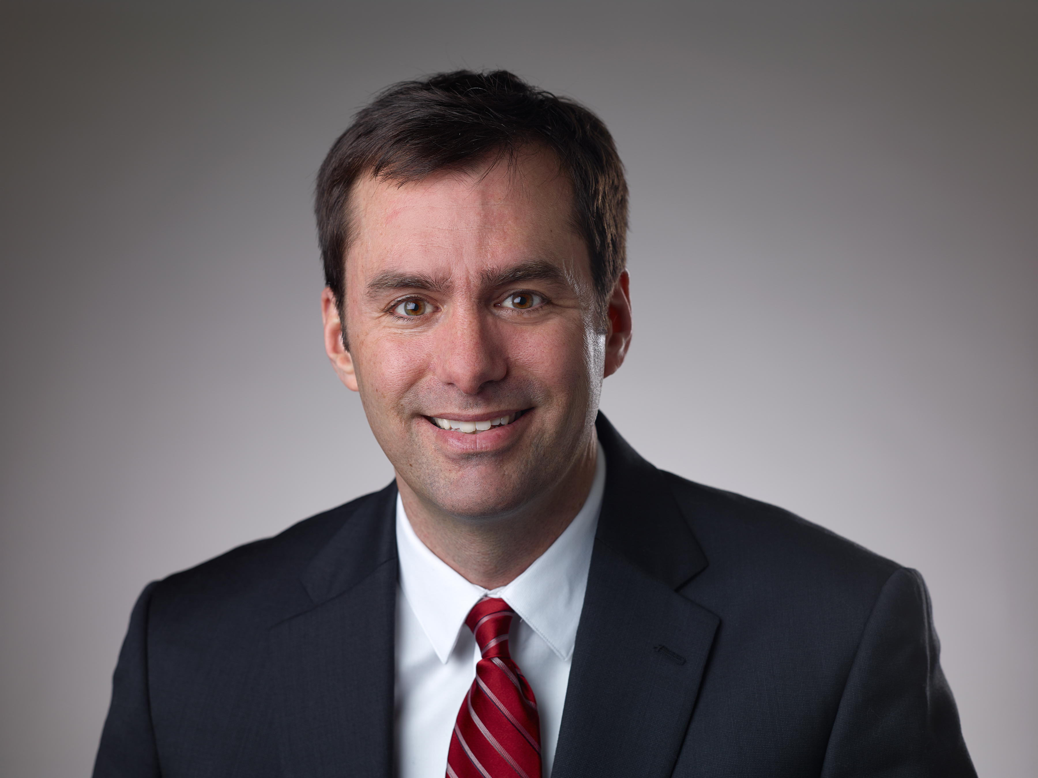 Ron Walker, Vice President of Commercial Real Estate, CFC Properties (Photo: Business Wire)