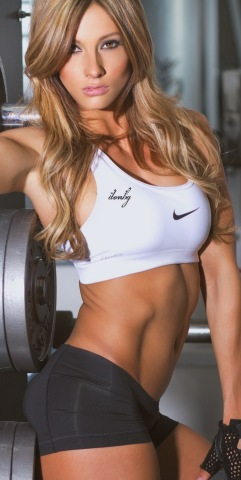 Paige Hathaway (Photo: Business Wire)