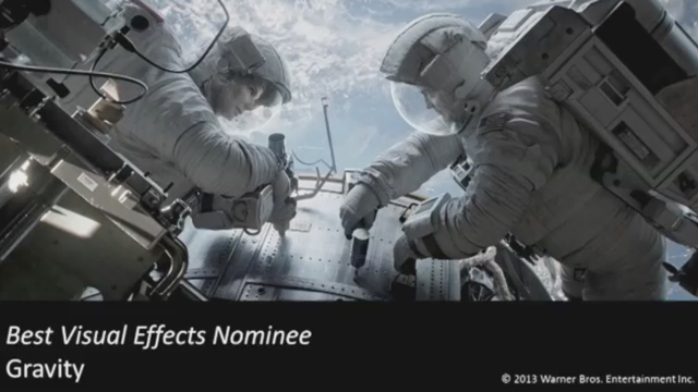 Thousands of artists worldwide used Autodesk digital technology to help create many of this year's Academy Award nominated movies.
