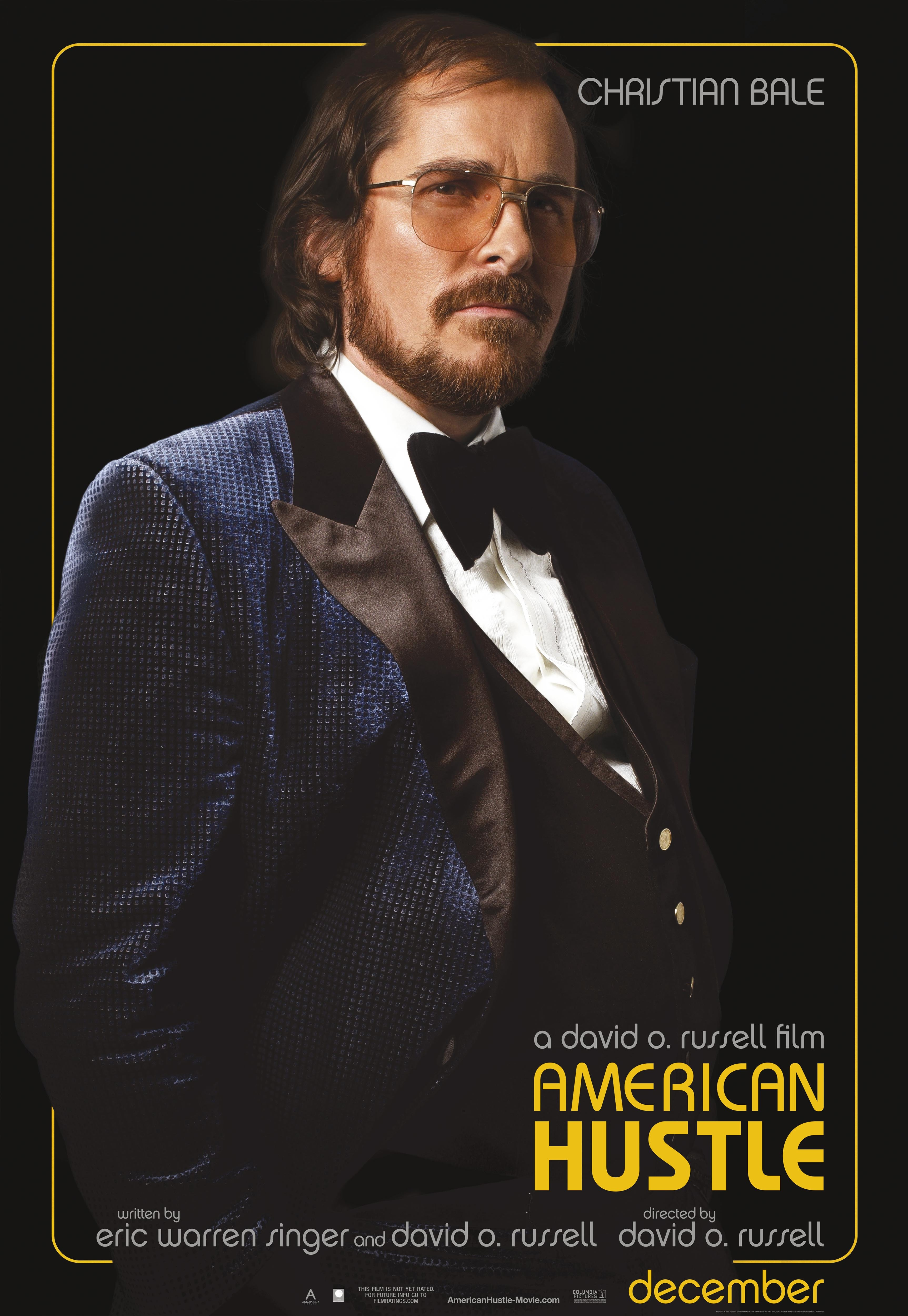 """Irving Rosenfield's velvet suit, from David O. Russell's """"American Hustle,"""" 2013. Designed by Oscar(R)-nominated costume designer, Michael Wilkinson. (Photo: Business Wire)"""