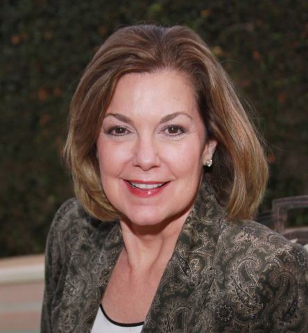 Betty Wolf, Vice President of Development for Susan G. Komen (Photo: Business Wire)