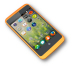ZTE presenta dos nuevos teléfonos de su serie Open con sistema operativo Firefox