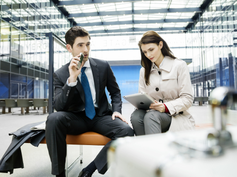 Philips offers complete dictation solutions portfolio for all industries (Photo: Business Wire)