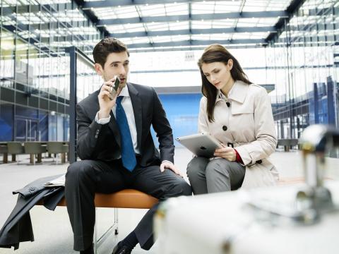 Philips bietet umfassende Auswahl an Diktierlösungen für alle Wirtschaftszweige (Foto: Business Wire ...