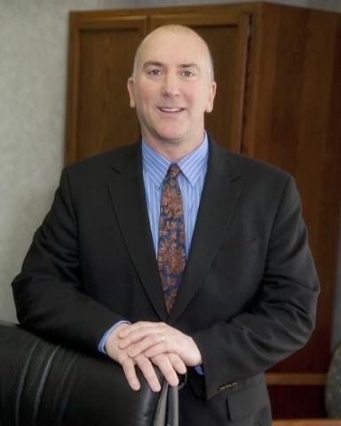 Dave Doherty, Executive Vice President of Operations, Digi-Key Corporation (Photo: Digi-Key Corporation)
