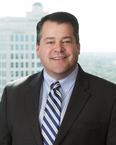 Randy Dow has joined McGlinchey Stafford's Fort Lauderdale office. (Photo: Business Wire)