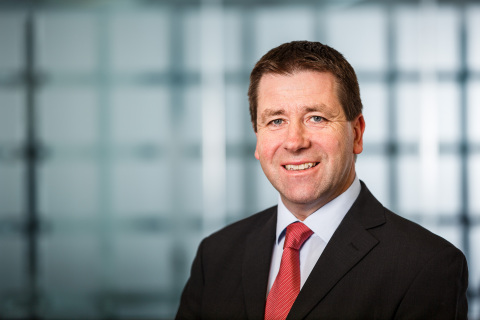 Fintan Byrne of TNS (Photo: Business Wire)