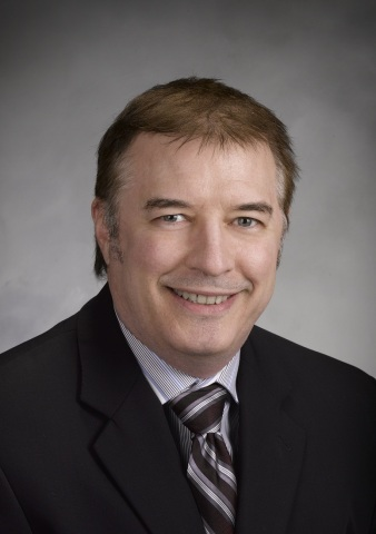 Patrick Bennett, PPD executive director of laboratory operations for biomarker services. (Photo: Business Wire)