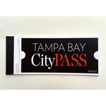 Tampa Bay CityPASS ticket booklet (Photo: Business Wire)