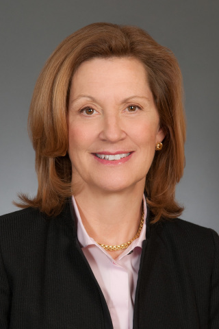 Amy Danforth, President, Fidelity Charitable (Photo: Business Wire)