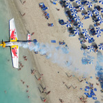 DHL Global Forwarding signs logistics agreement for the Red Bull Air Race World Championship 2014. (Photo: Business Wire)