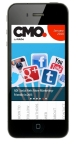 CMO.com by Adobe--a website offering news, expertise and insights for senior marketing executives--is using Adobe Digital Publishing Suite and Adobe Experience Manager to develop special editions of its content for tablets and smartphones, extending the reach of its content to a wider audience. (Photo: Business Wire)