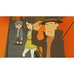 Professor Layton and the Azran Legacy from Nintendo (Photo: Business Wire)