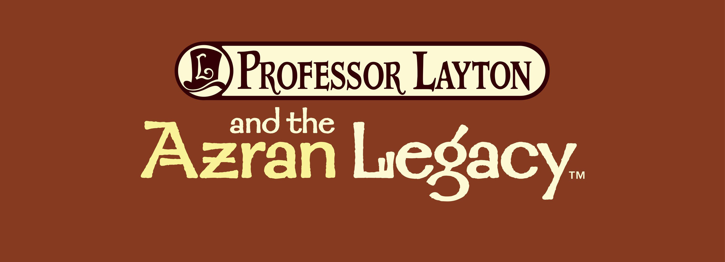 Professor Layton and the Azran Legacy from Nintendo