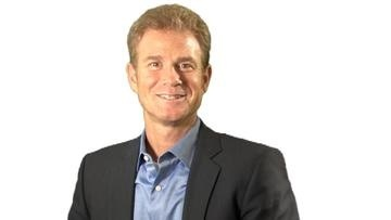 Andrew Byrne, Openwave Messaging's Vice President of Worldwide Sales (Photo: Business Wire)
