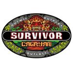 Survivor Cagayan (Graphic: Business Wire)