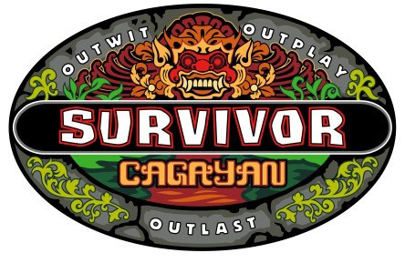Survivor Cagayan (Graphic: Business Wire)