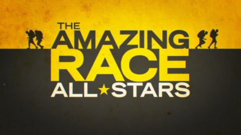 Amazing Race All Stars (Graphic: Business Wire)