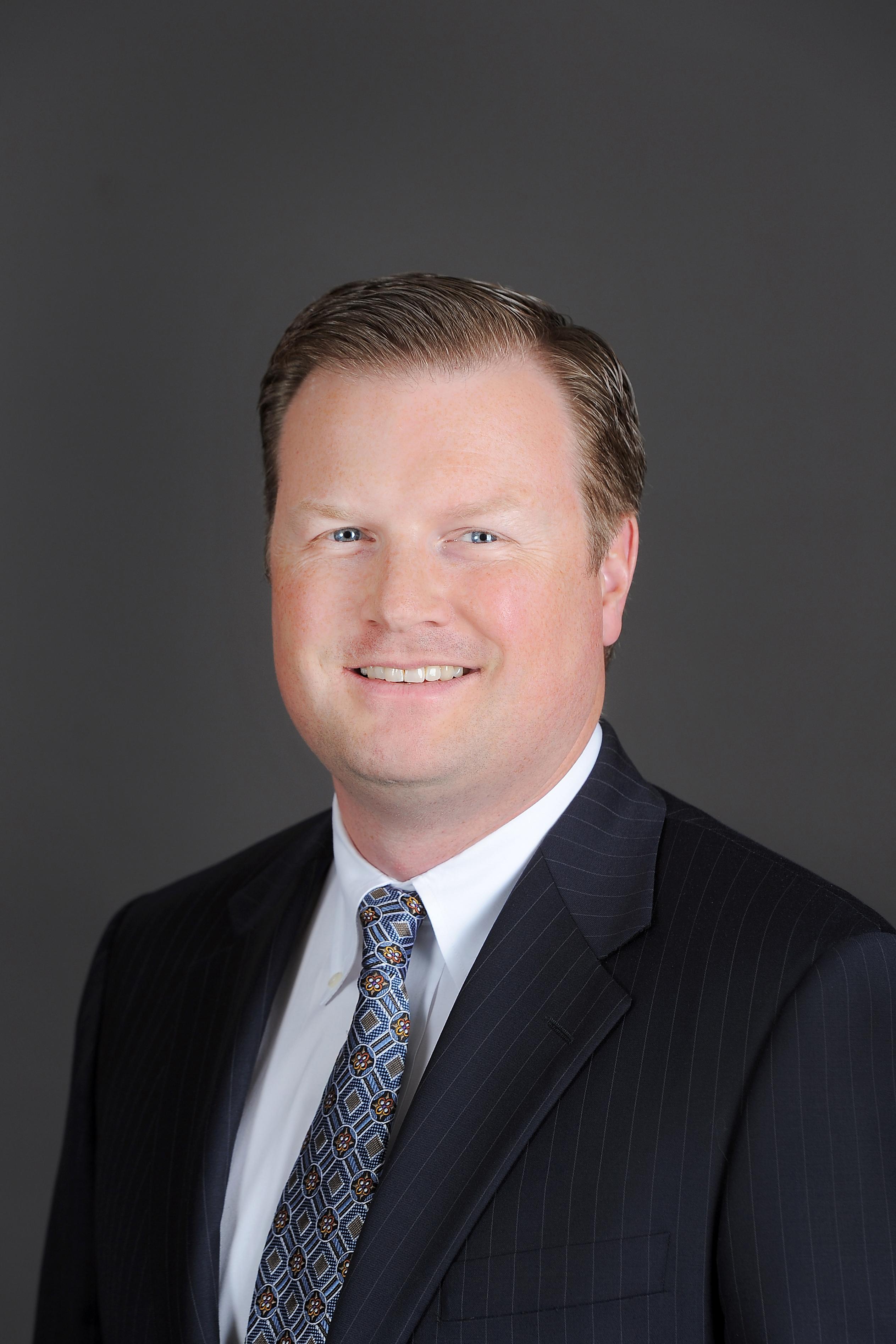 John Swieringa, DISH Senior Vice President and Chief Information Officer (Photo: Business Wire)