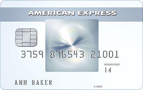 american express announces new no annual fee credit card the amex everyday credit card. Black Bedroom Furniture Sets. Home Design Ideas