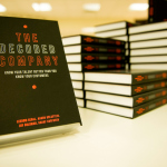 THE DECODED COMPANY has been named a New York Times bestseller on the heels of its February 20th launch and widespread media coverage. The book reveals how a growing number of industry-leading companies are decoding employee work data in the same way that Facebook, Netflix, Spotify and other apps decode customer data to personalize, simplify and enhance the user experience. (Photo: Business Wire)