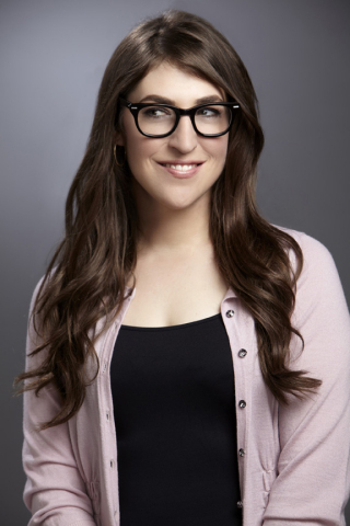 """Big Bang Theory"" Star Mayim Bialik and DeVry University Host National HerWorld(R) Month to Inspire  ..."