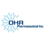 OHR Pharmaceutical Inc.