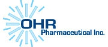 OHR Pharmaceutical Inc.