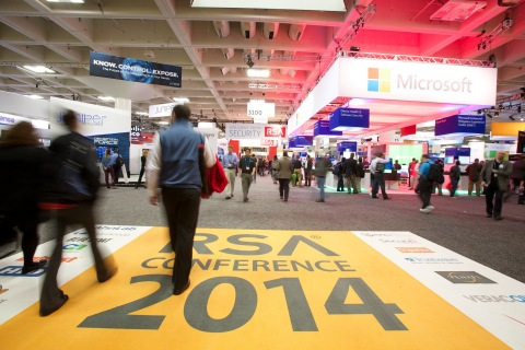 RSA(R) Conference 2014 Gathered Top Information Security Experts to Address Critical Cybersecurity I ...