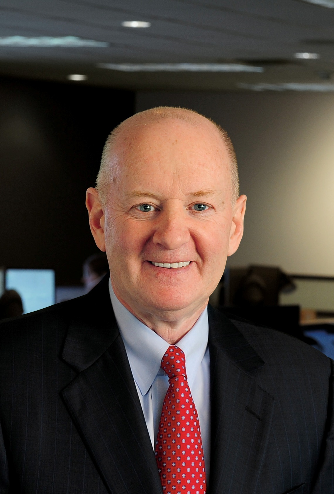 John K. Purcell, Chairman and CEO, Fibertech Networks (Photo: Business Wire)